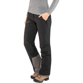 SALEWA Antelao Beltovo PTX/PRL Pantalon Femme, black out